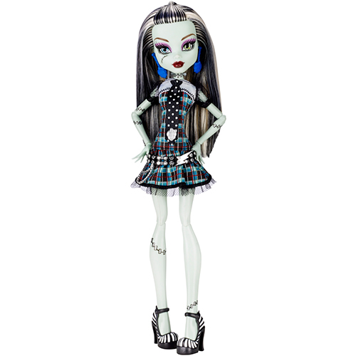 Френки Штейн кукла Original Ghouls Collection Frankie Stein Doll