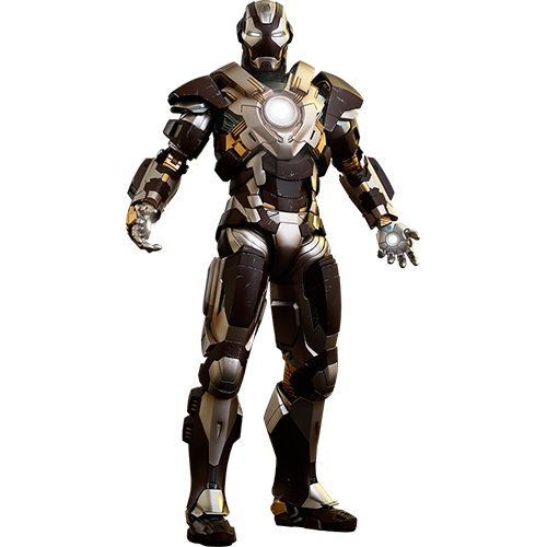 Iron Man Mark XXIV – Tank