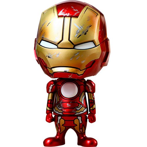 Avengers Age of Ultron Collectible Set of 3