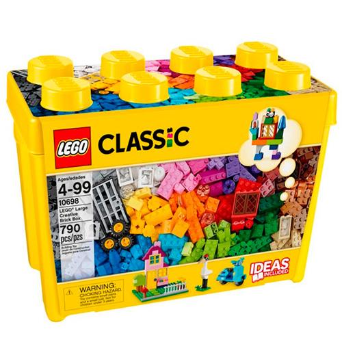 LEGO Classic 10698 Набор для творчества большого размера