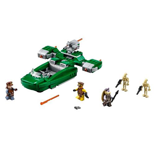 LEGO Star Wars 75091 Флеш-Спидер