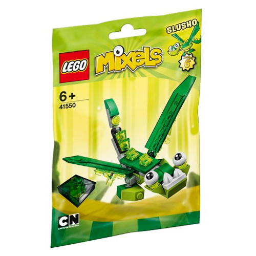 LEGO Mixels 41550 Слашо