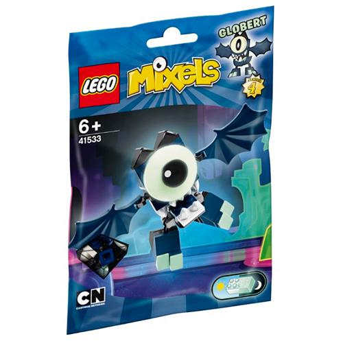 LEGO Mixels 41533 Глоберт