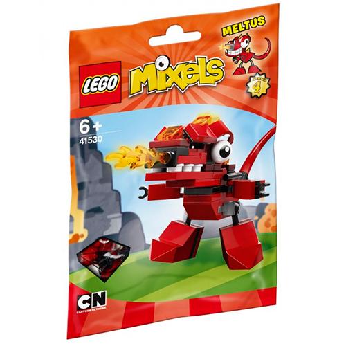 LEGO Mixels 41530 Мелтус