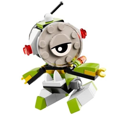LEGO Mixels 41529 Нурп-Нoт