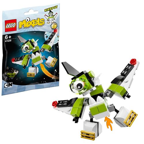 LEGO Mixels 41528 Никспут