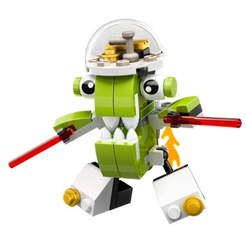 LEGO Mixels 41527 Рокит