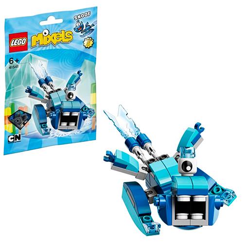 LEGO Mixels 41541 Снуф