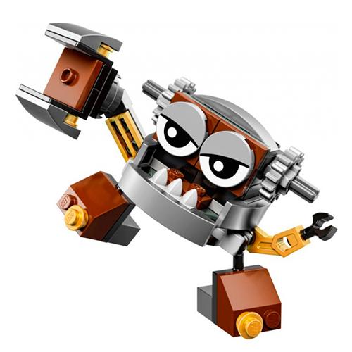 LEGO Mixels 41538 Камзо