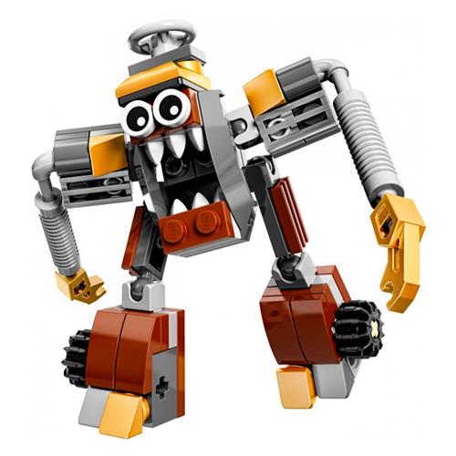 LEGO Mixels 41537 Джинки