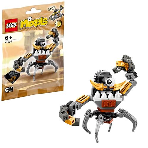LEGO Mixels 41536 Гокс