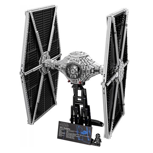 LEGO Star Wars 75095 Истребитель TIE