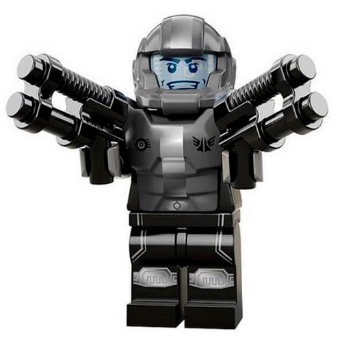 LEGO Minifigures 71008-16 13-й выпуск - Галактический солдат