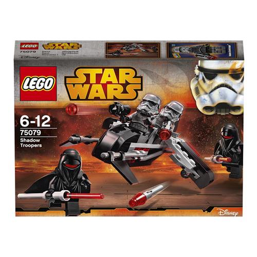 LEGO Star Wars 75079 Воины Тени