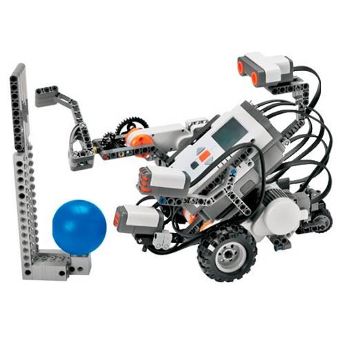 Lego 9797 Mindstorms Базовый набор Mindstorms Education