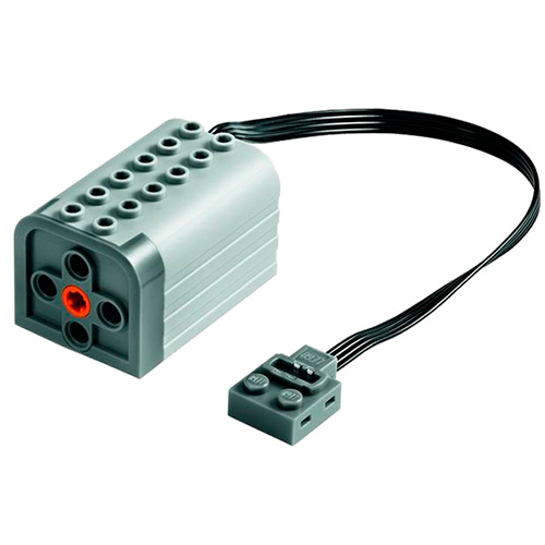 Lego 9670 Mindstorms Е-мотор