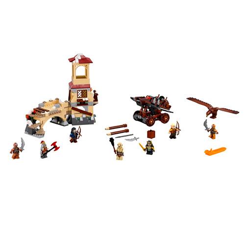 Lego 79017 Hobbit Битва пяти воинств