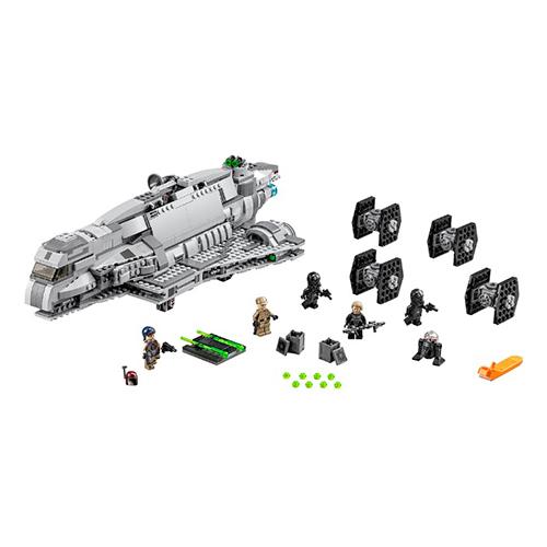 LEGO Star Wars 75106 Имперский десантный корабль