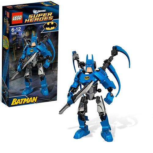 Lego 4526 Batman Бэтмен