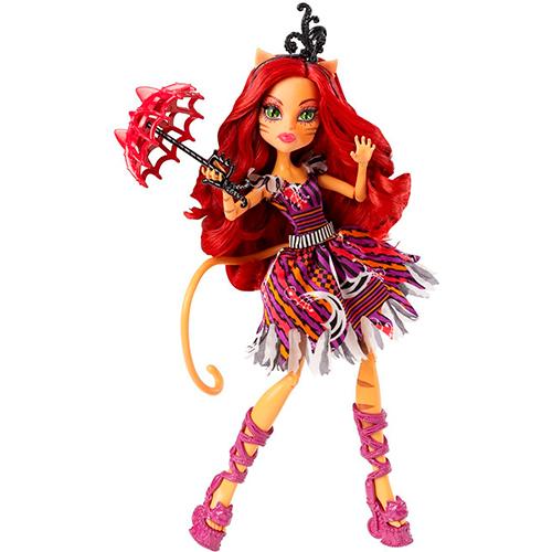 Торалей кукла Freak Du Chic Toralei Doll