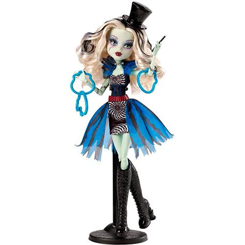 Френки Штейн кукла Freak Du Chic Frankie Stein Doll
