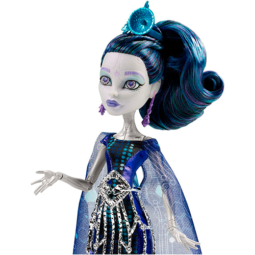 Элле Ээдии кукла Boo York Gala Ghoulfriends Elle Eedee Doll