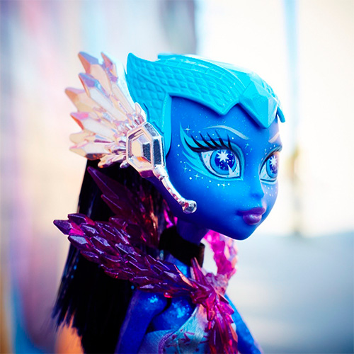 Астранова кукла Boo York Floatation Station and Astranova Doll Playset