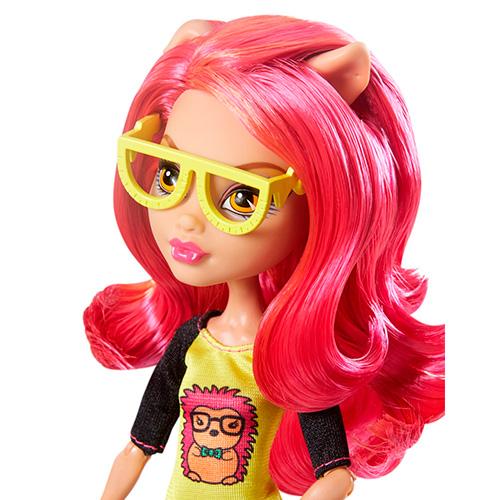 Хоулин Вульф кукла Geek Shriek Howleen Wolf Doll