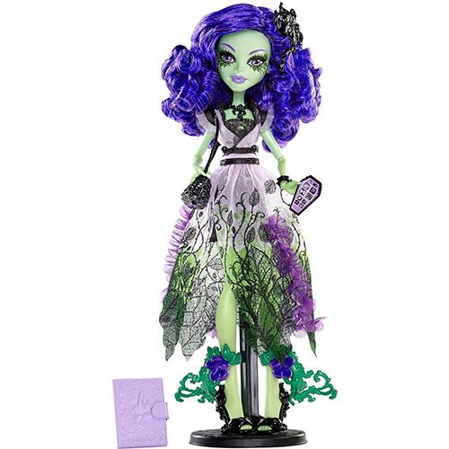 Аманита Найтшейд кукла Amanita Nightshade Doll