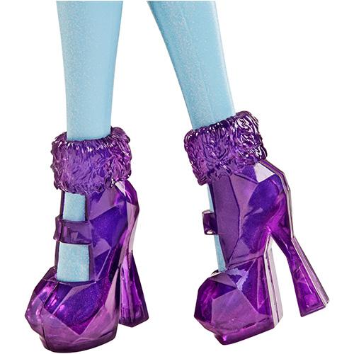 Эбби Боминейбл кукла Geek Shriek Abbey Bominable Doll