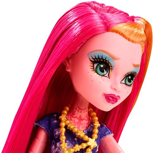 Джи-Джи Грант кукла Freaky Field Trip Gigi Grant Doll