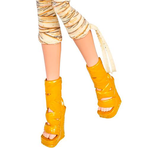 Клео Де Нил кукла Original Ghouls Collection Cleo De Nile Doll