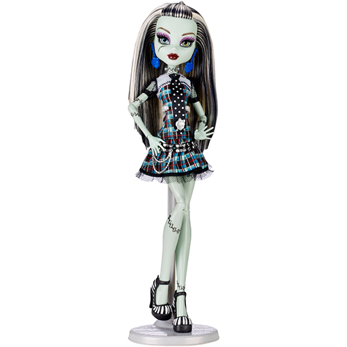 Френки Штейн кукла Original Ghouls Collection Frankie Stein Doll