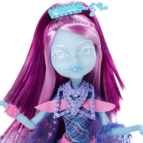 Киёми Хонтерли кукла Haunted Student Spirits Kiyomi Haunterly Doll