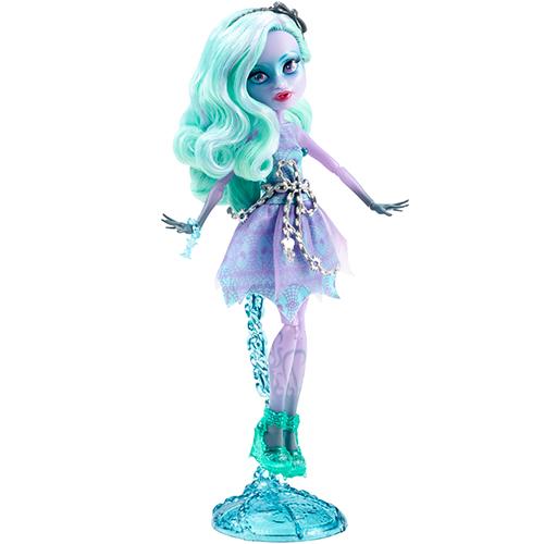Твайла кукла Haunted Getting Ghostly Twyla Doll