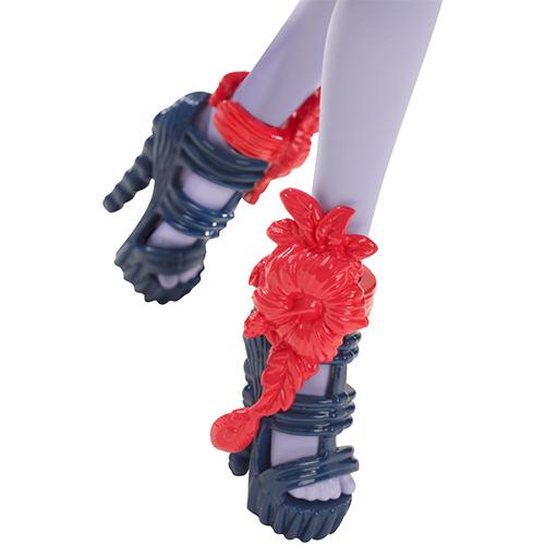 Джейн Булитл кукл Gloom and Bloom Jane Boolittle Doll