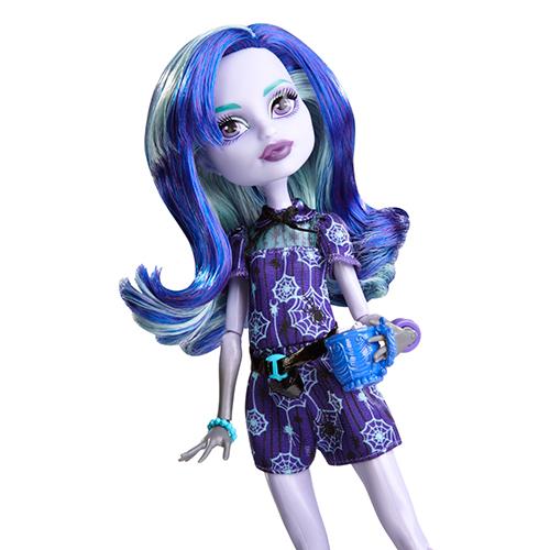 Твайла кукла Coffin Bean Twyla Doll