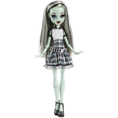 Фрэнки Штейн кукла Ghoul's Alive! Frankie Stein Doll
