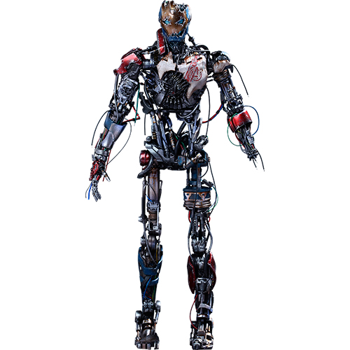 Ultron Mark I