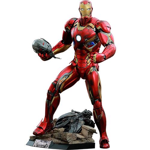 Iron Man Mark XLV
