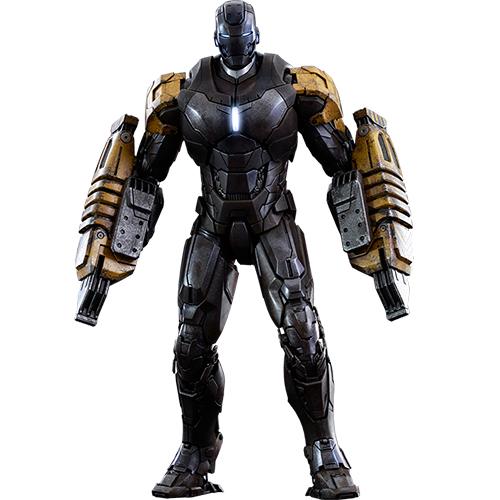 Iron Man Mark XXV – Striker