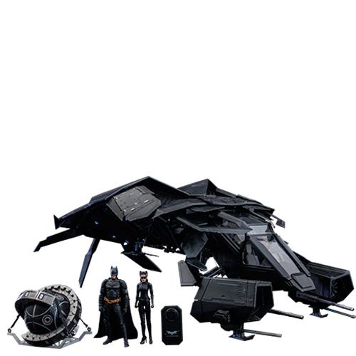 The Bat Deluxe