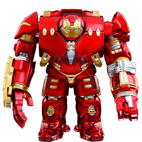 Hulkbuster (Jackhammer Arm Version) – Artist Mix