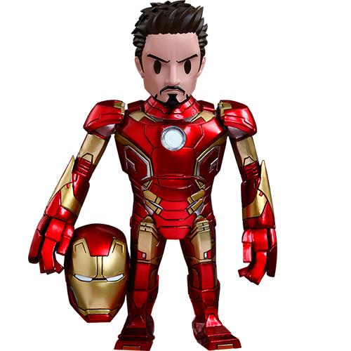 Tony Stark (Mark XLIII Armor Version) – Artist Mix