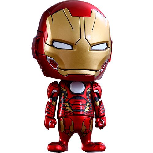 Iron Man Mark XLV Vinyl Collectible