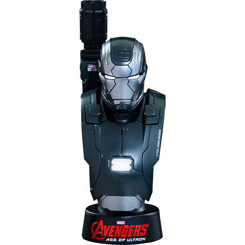 War Machine Mark II Collectible Bust