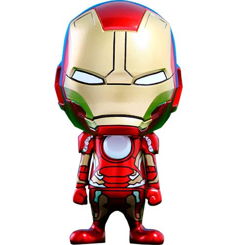 Iron Man Mark XLIII Vinyl Collectible