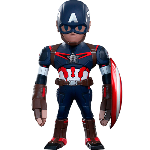Captain America – Artist Mix