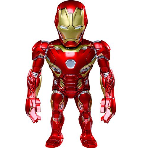 Iron Man Mark XLV Collectible Figure