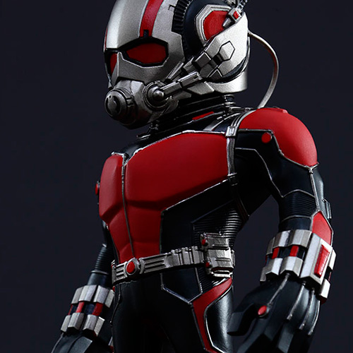 Ant-Man – Artist Mix